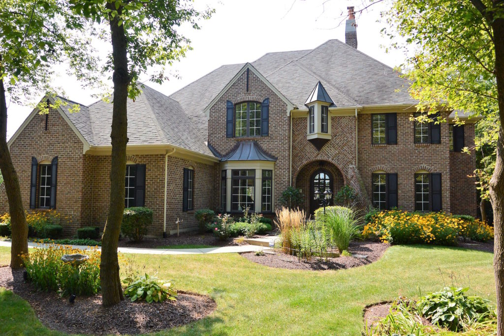 Luxury Design Builder Home Construction Barrington IL