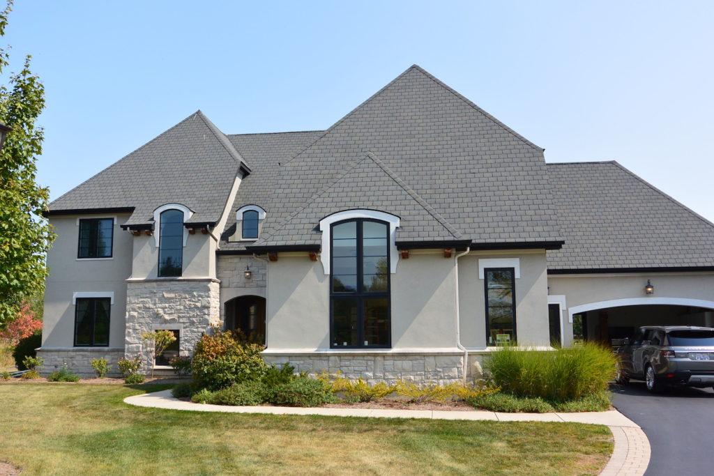 Custom Built Home Builders Village Lakewood IL
