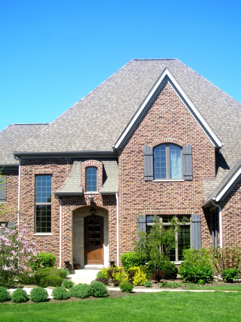Luxury Custom Home Builder Lake Forest IL