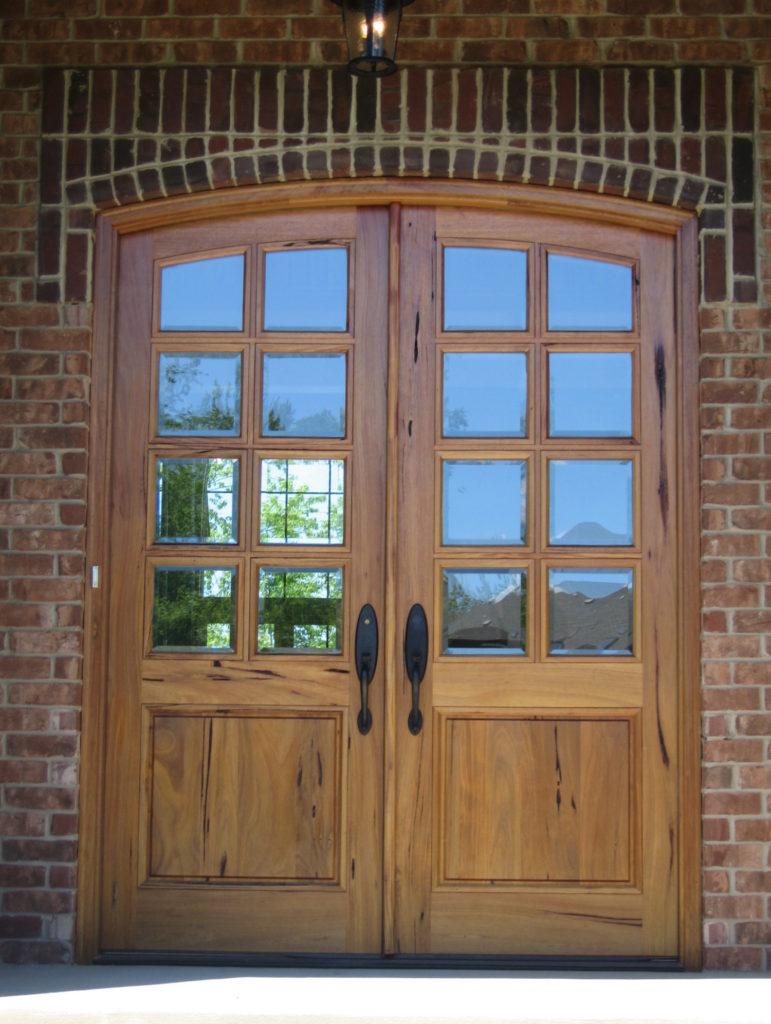 Front Door Built