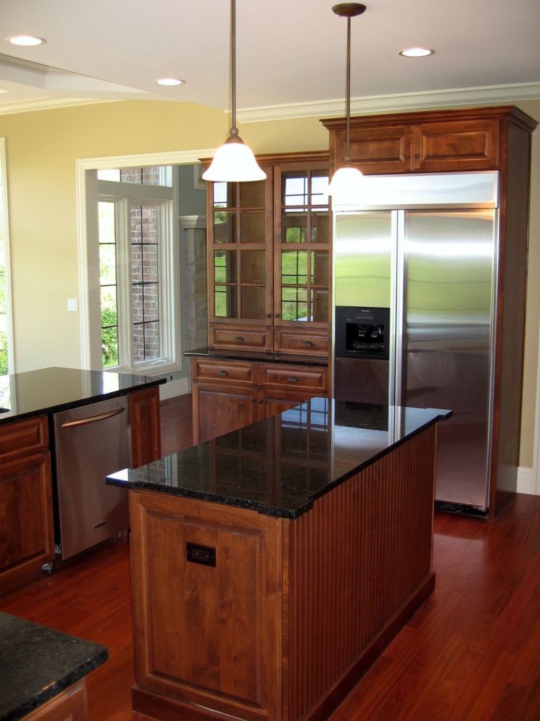 Kitchen Remodelers Village Lakewood