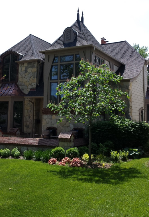 Luxury Custom Home Builder Hinsdale IL