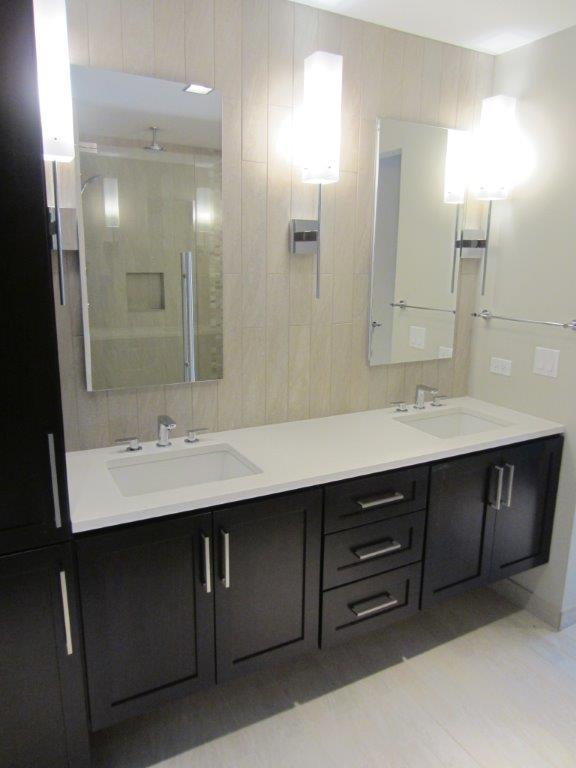 Bathroom Remodel Hinsdale IL Condominium