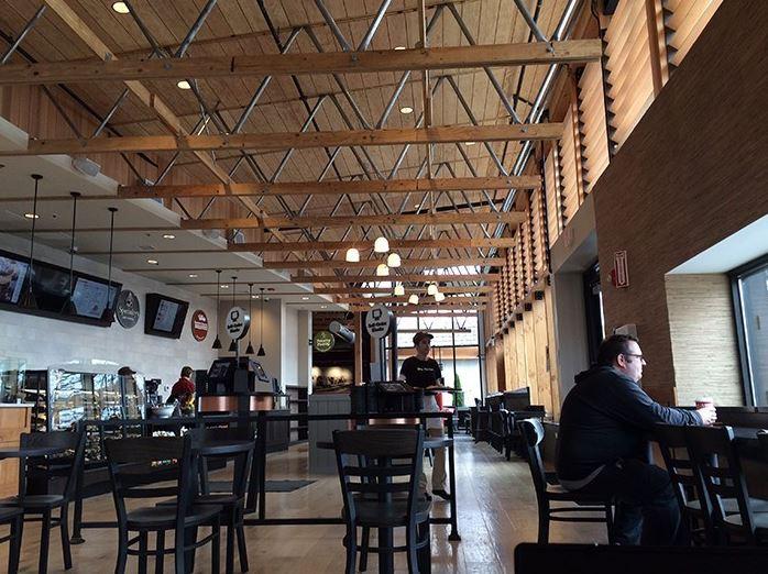 Commercial Restaurant Construction Chicago