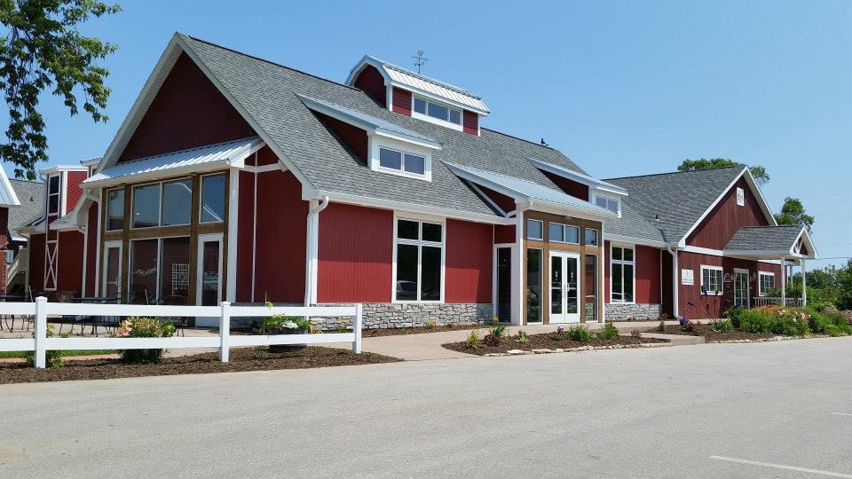Farmhouse Design Build Construction Barrington IL