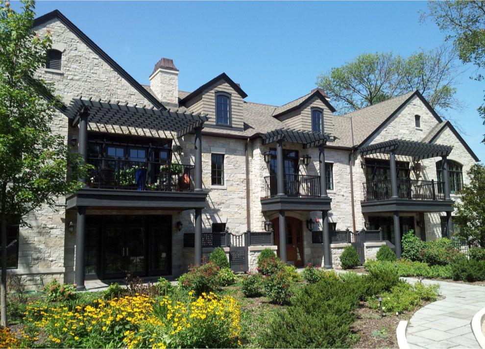 Custom Home Builder North Shore Chicago