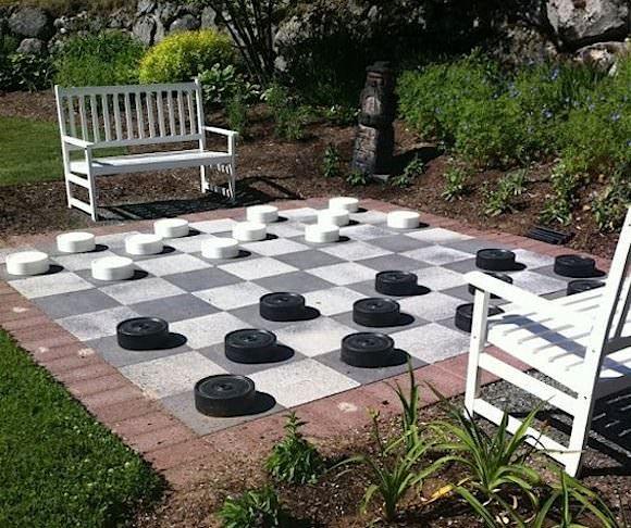 Barrington IL Remodel Patio Landscape Decks