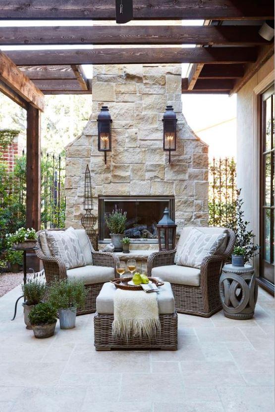 Home Builder Remodeler Construction Outdoor Living